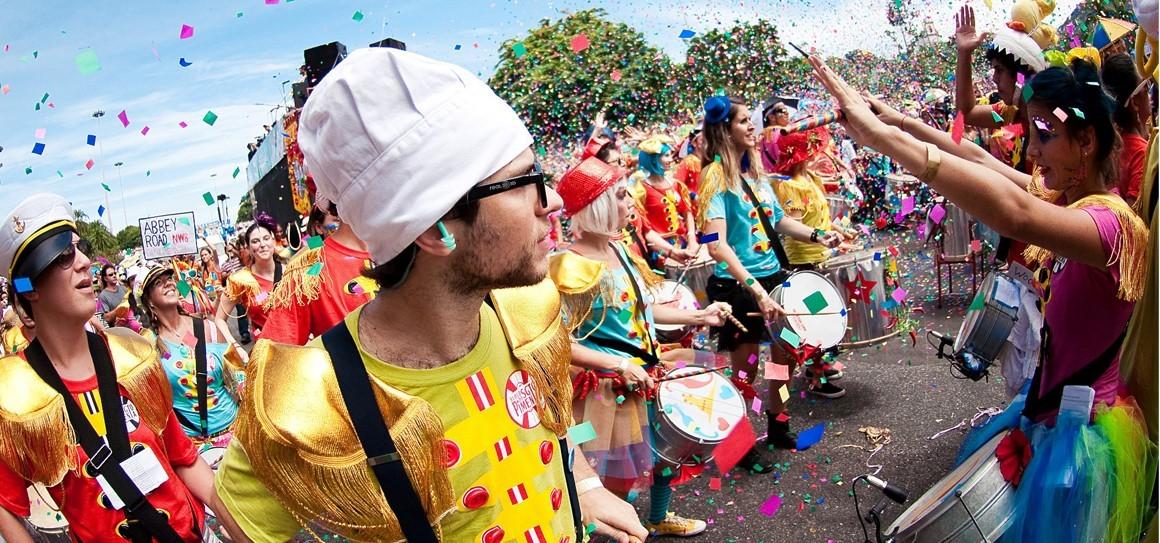 Festival Meriah
