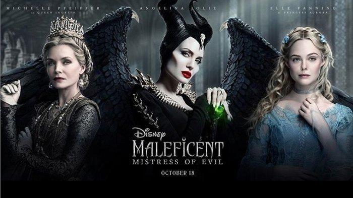 Jangan Menghakimi Terlalu Cepat, Ikuti Kisah Maleficent 2: Mistress of Evil