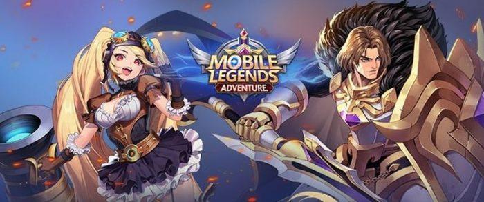 460 Mod Mobile Legends Adventure Blackmod Gratis Terbaik