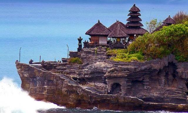 10 Objek Wisata Indonesia Paling Populer di Dunia