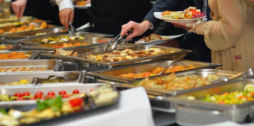4 Cara Menekan Biaya Catering di Acara Anda