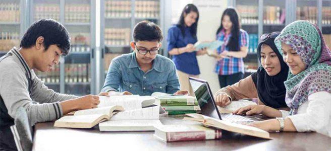 Learn English Online - Hal Yang Bisa Mendatangkan Konsentrasi