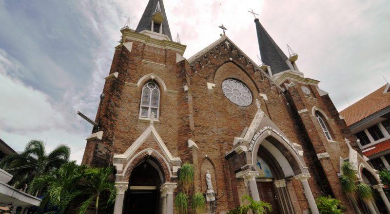 Gereja Katolik Surabaya