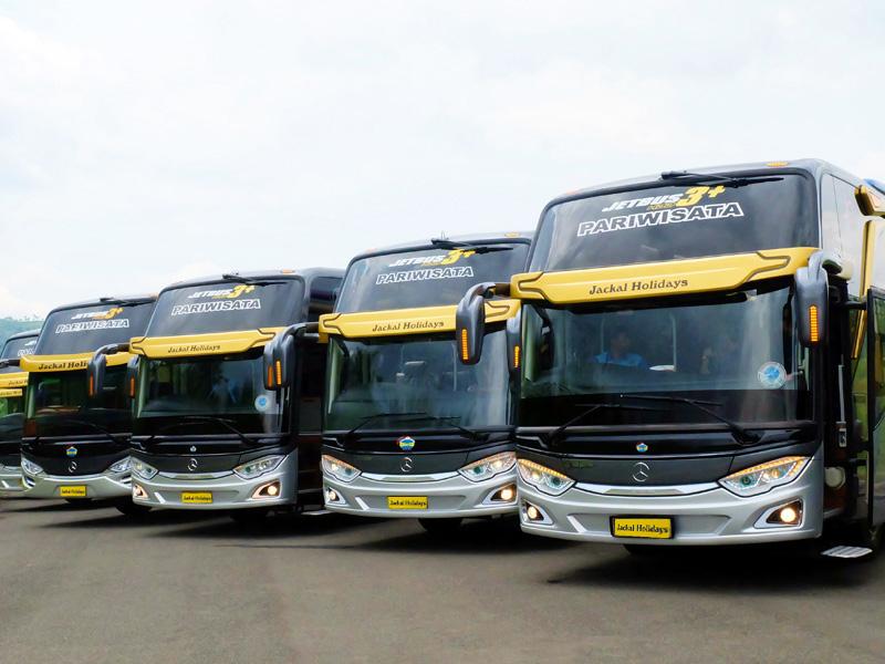 foto halimtrans.com big bus dari po Jackal Holiday Jetbus3 Adiputro