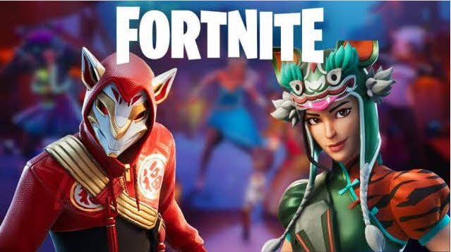 fornite game online android terbaru