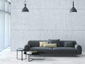 6 langkah mendekorasi rumah minimalis tapi mewah