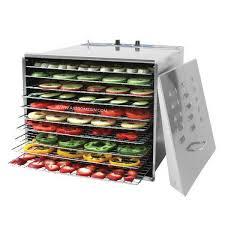 cara mengeringkan cabai dengan mesin food dehydrator