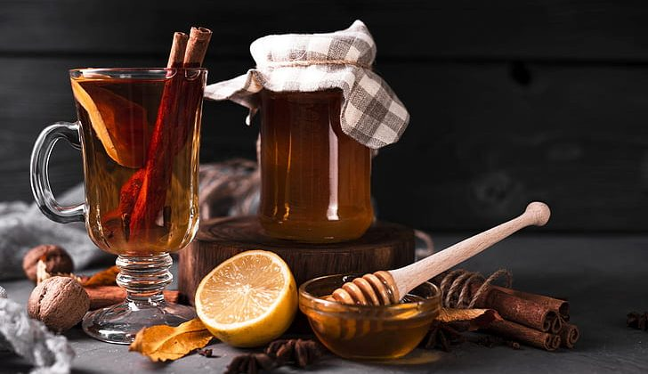 Maklon Minuman Kesehatan Herbal Berkhasiat
