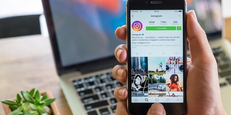 Jasa promosi Instagram Jakarta