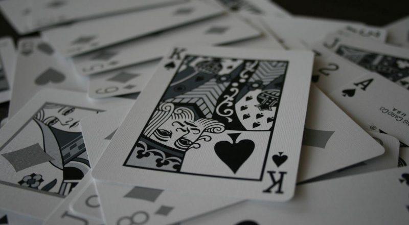 Hal-Hal Pelarangan Poker Online Yang Populer