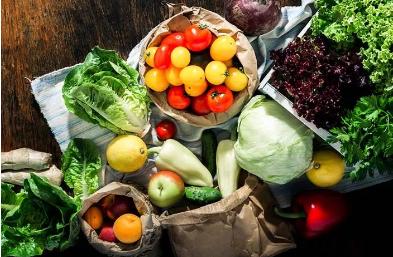 Makanan Sehat yang Baik untuk Jantung