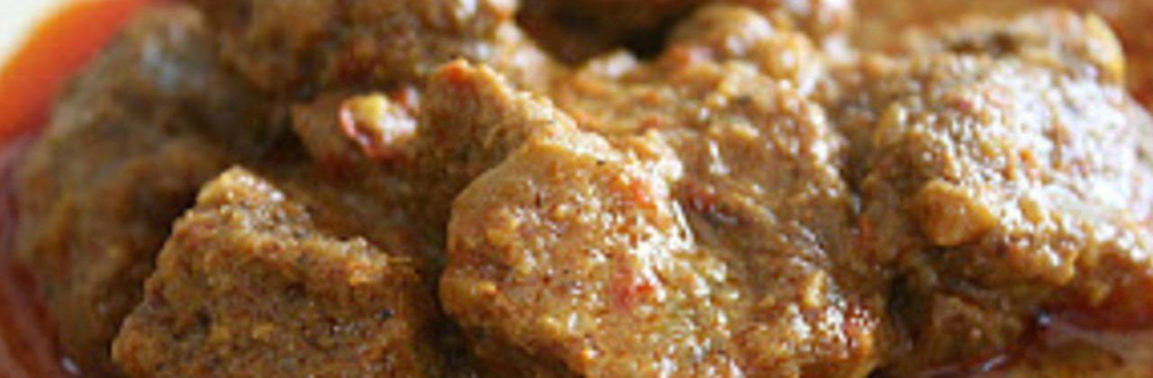Cara Membuat Rendang Daging Sapi Asli Padang