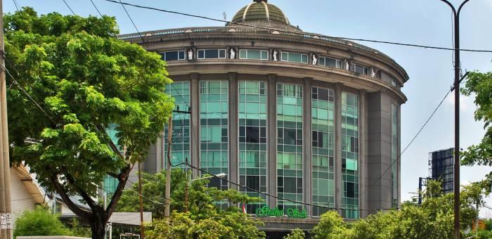 Rekomendasi Gedung Wedding di Surabaya