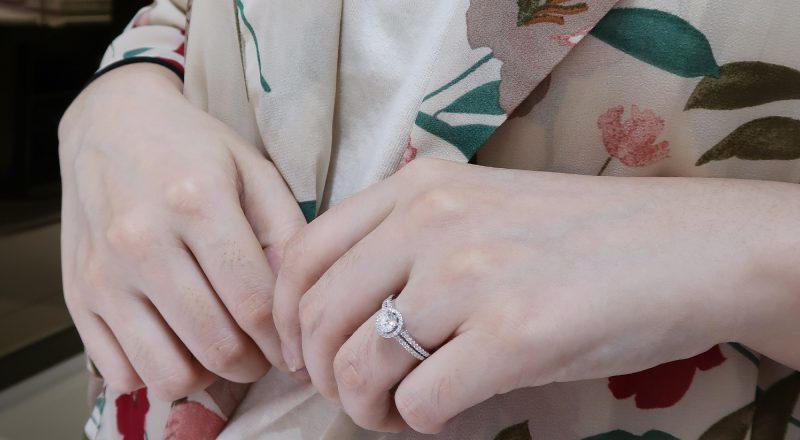Tampil Menawan Dengan Perhiasan Emas Mahkota Berlian The Palace Mulai 999 Ribuan