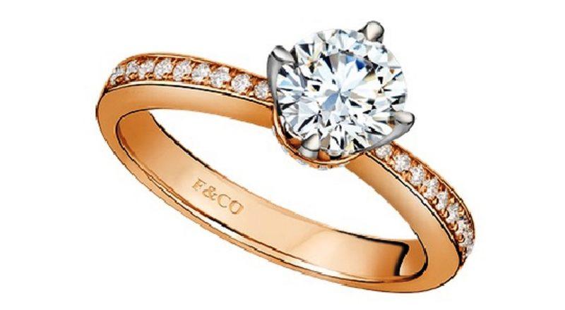 Fakta Unik Tentang Cincin Tunangan Emas dan Cincin Kawin Emas Yang Jarang Orang Ketahui!