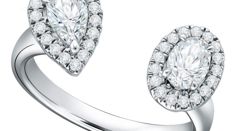 Koleksi Cincin Lamaran Istimewa Dari Mondial Jeweler