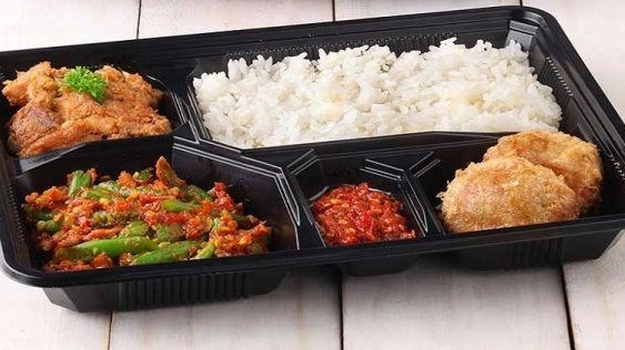 Catering Nasi Box Jogja