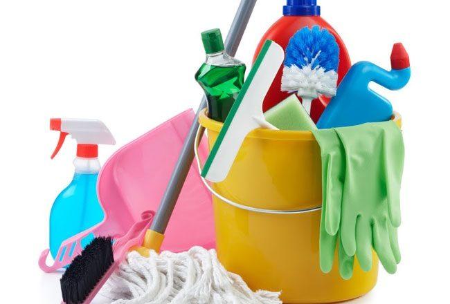 Berbagai Alat Cleaning Service yang Digunakan Petugas Kebersihan